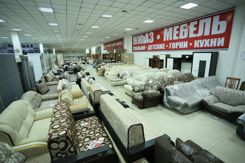 Мебельный магазин как бизнес форум 2016
